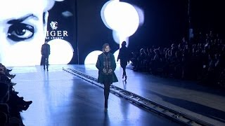 Tiger of Sweden Autumn Winter 2014 Fashion Show