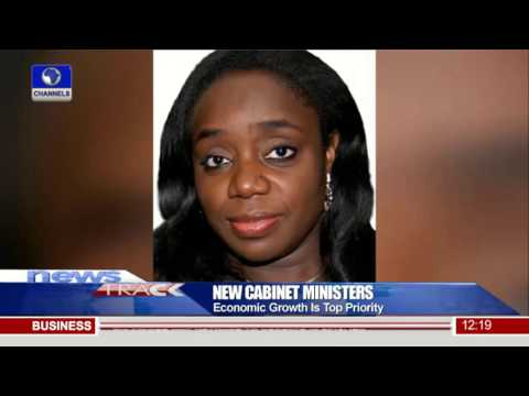 Financial Analysts Hail Selection Of New Cabinet Members 13/11/15