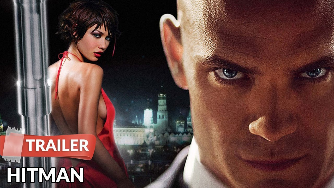 Hitman 2007 Trailer Hd Movie Timothy Olyphant Youtube