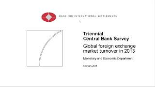 Forex 2014 - charakterystyka rynku walutowego