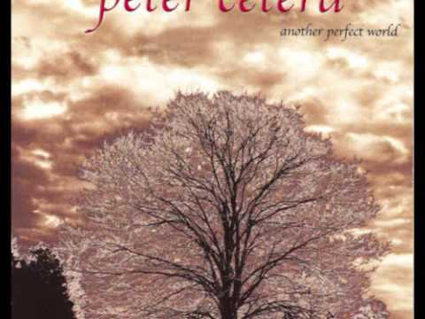 Peter Cetera - I'm Coming Home