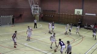 highlights game 4 rtc noord lundaspelen 2017