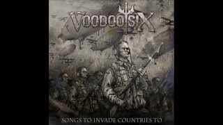 Voodoo Six -Lead Me On