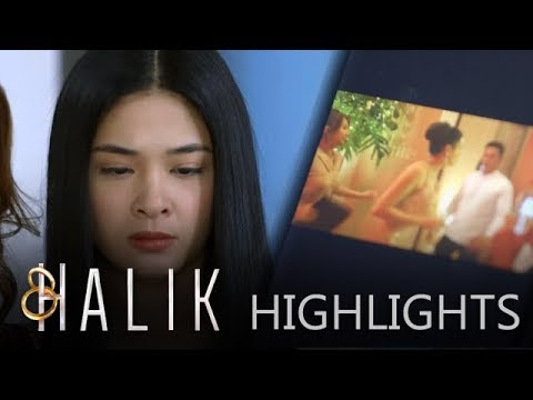 Halik: Jade watches her viral video | EP 65