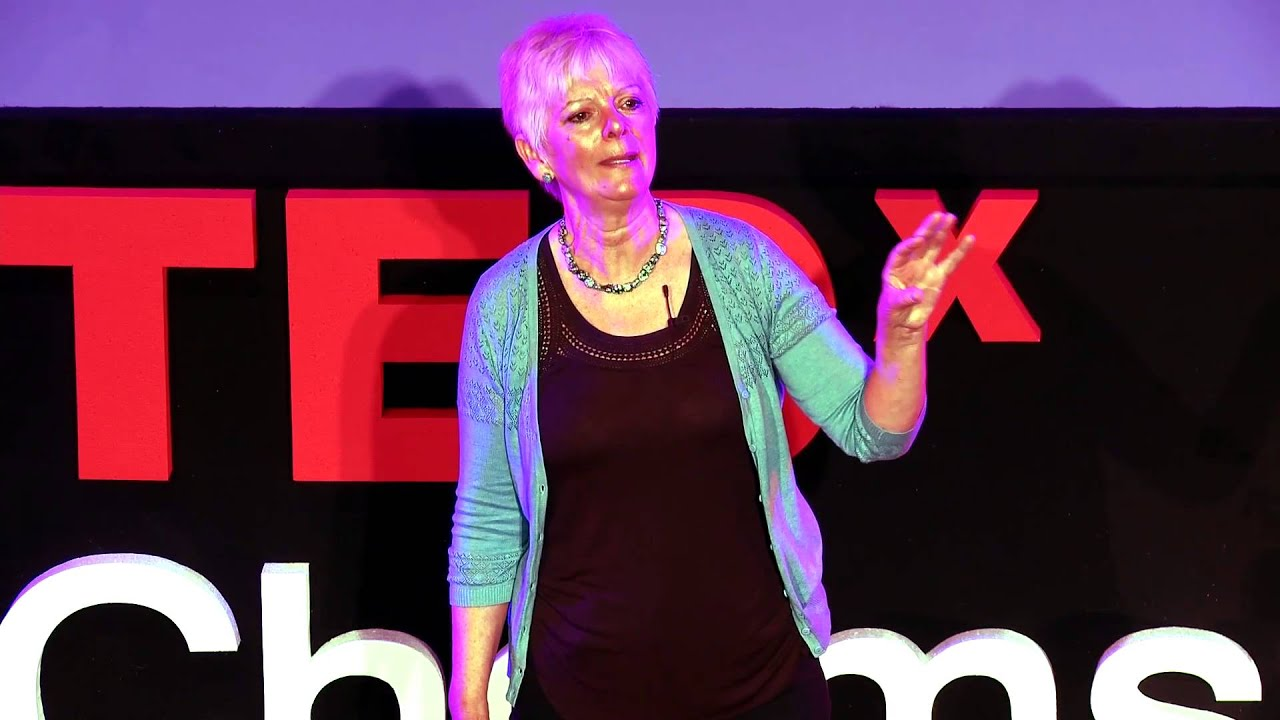 The Mindset for Healthy Eating | Gillian Riley | TEDxChelmsford