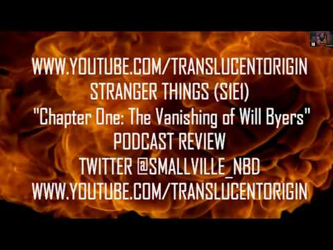"""Stranger Things (S1E1) """"Chapter One: The Vanishing of Will Byers"""" Episode Review"""
