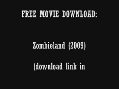 Free Movie Download: Zombieland