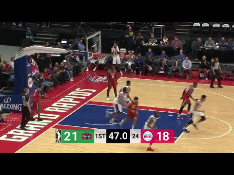Jon Horford Top Assists of the Month: December 2017