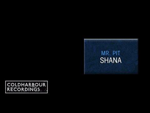 Mr  Pit - Shana (Plastic Angel vs  Dunderstadt Vocal Mix) (CLHR049)