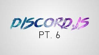 Discord.js Bot Tutorial | Part 6: XP System with MySQL