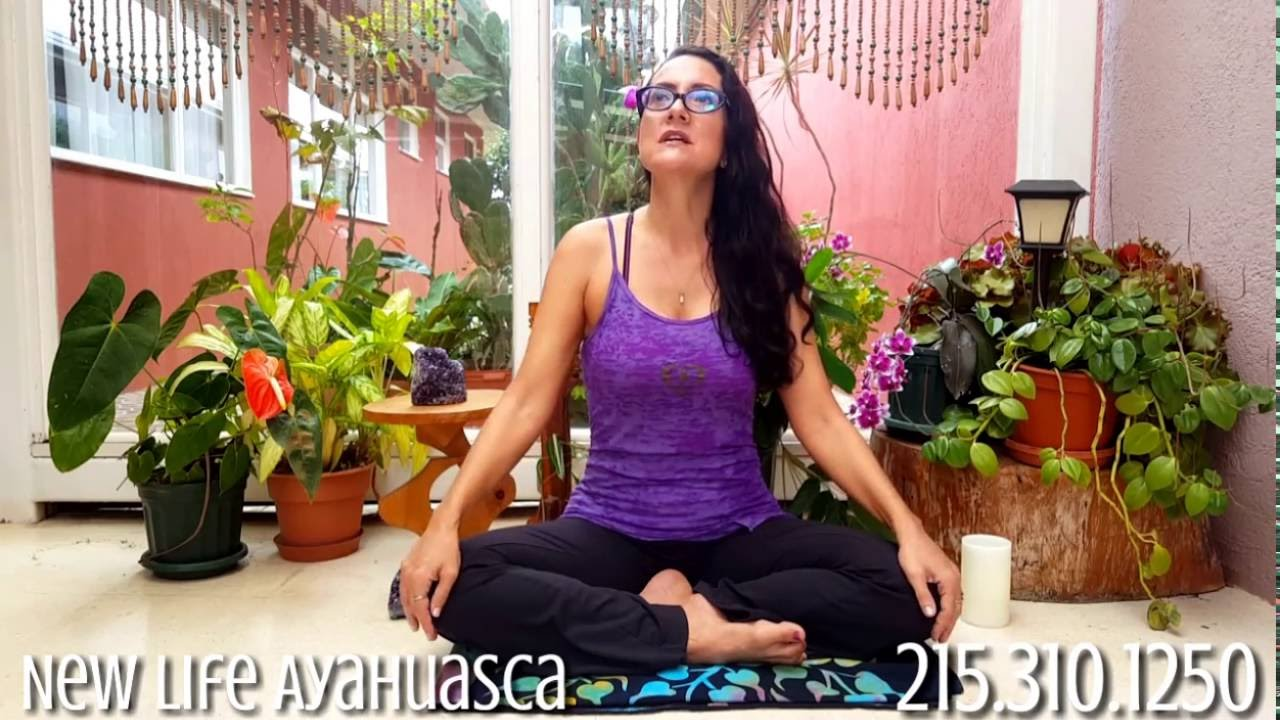 Challenge By Choice – My First (and Second) Ayahuasca