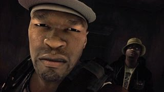 50 Cent: Blood on the Sand - Intro & Mission #1 - The City Slums