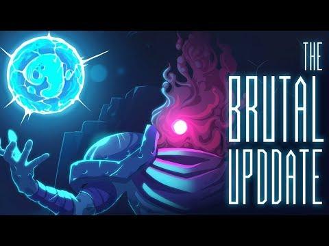 Nueva Actualización de Dead Cells - The Brutal Update