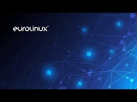 How to install EuroLinux an Enterprise Linux operating system