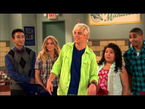 Austin i Ally - Pojedynek chórów. Odcinek 49. Oglądaj tylko w Disney Channel!