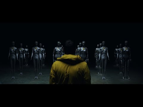 Witt Lowry - CRASH (Official Music Video)