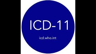 ICD11 update by Profs. Pascal Demoly and Luciana Tanno
