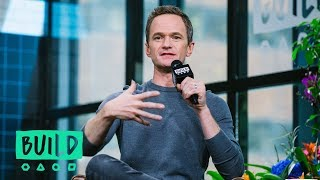 Neil Patrick Harris Talks About Season 2 Of