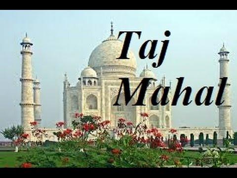 Taj Mahal - travel  India tours