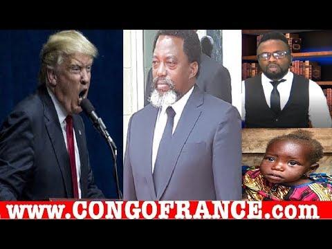 Actualité 14 02 2018  BITUMBA NA CONGO, ONU BA DÉVOILÉ SECRETS YA KABILA