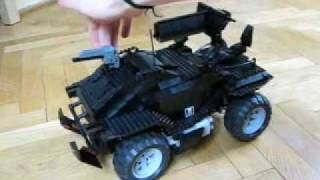 Lego UT3 Hellbender