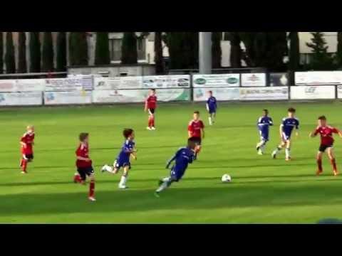Vasas KLA - Chelsea U12