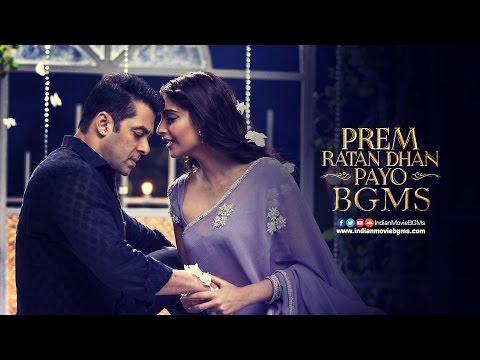 Prem Ratan Dhan Payo | Jukebox | IndianMovieBGMs