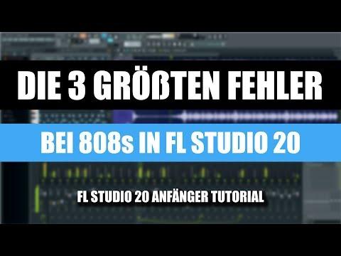 fl studio tutorial 20