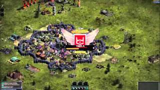 War Commander NIGHT OWL & LEAD MARKSMAN in Action