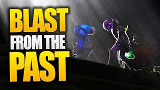 Blast from the Past - Team Secret vs EG Dota 2