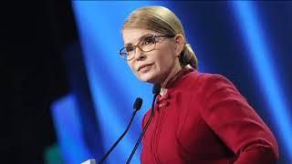 Заедает стресс? Фото сильно раздавшейся в талии Тимошенко удивило народ