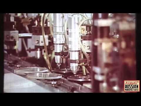 видео: Уникальные советские роботы, (1980 г.) / unique soviet robots (1980)