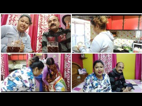 তোমাদের Comments বেশ Interesting | গরম গরম ভাতে নতুন Recipe | Bengali Vlog