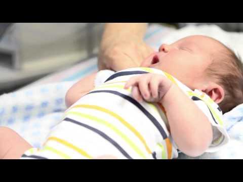 Bay Medical Sacred Heart Family Birth Center