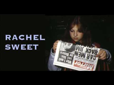 Rachel Sweet Live Bottom Line New York 5 8 80