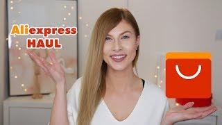 Aliexpress Haul - doplnky do bytu | Lenka