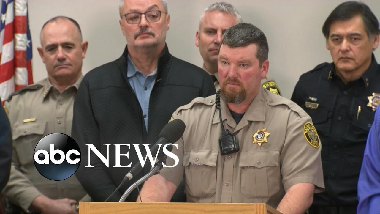 Oregon Standoff: What Happened Between Armed Militia, Authorities