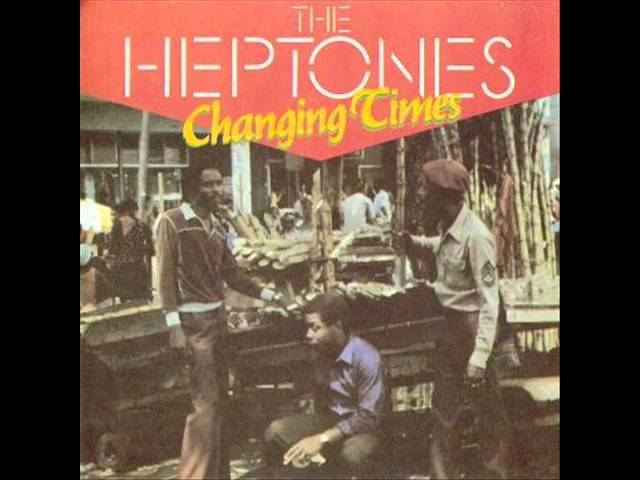 The Heptones - Do You Really Want To Hurt Me