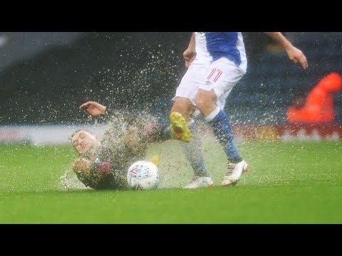 Highlights: Blackburn Rovers 3-0 Portsmouth