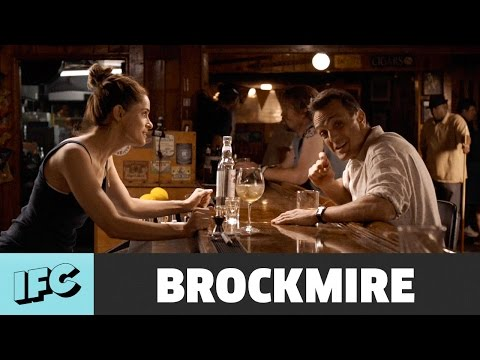 Brockmire | 'Sex For The Win' Official Clip | IFC