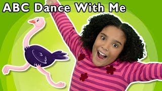 ABC Dance With Me + More | Mother Goose Club Dress Up Theater