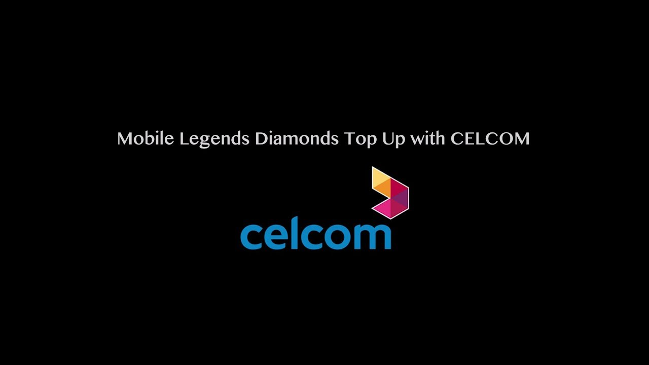 How To Make A Transaction In Codashop With Celcom Youtube