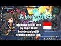 Soul Worker Indonesia: Friendlist Jaman Dulu, My Home Rusak, Kebodohan Publik, Promosi Bahasa Lokal