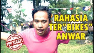 "Barang Pribadi Anwar ""BIKES"" Dibongkar Habis | What's On Car - Anwar"