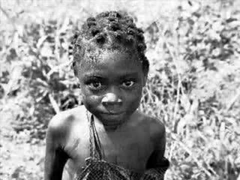 The Children Of Angola