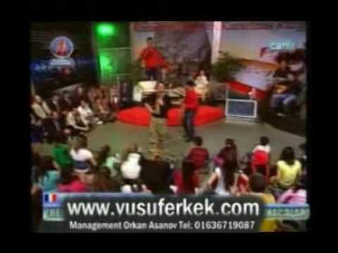Kanal Avrupa Citirim Diva yusuf erkek sarilar popstar