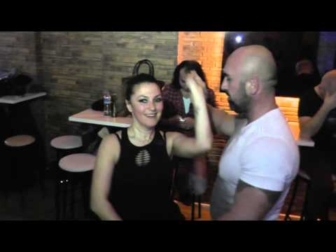Salsa Saturdays : Vancouver Latin Fever : Mangos Lounge from YouTube · Duration:  36 seconds
