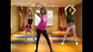 ZUMBA TONING SHOUT OUT TO MY EX-LITTLE MIX