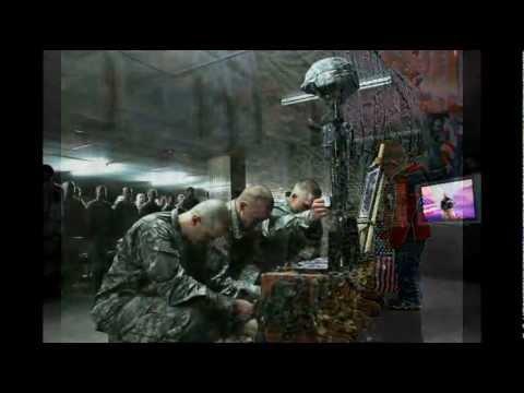 Military Tribute Avenged Sevenfold-