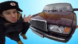 ЖИГА ЗАБОЛЕЛА. купил электрошокер / Баклажан(, 2016-12-05T15:29:58.000Z)
